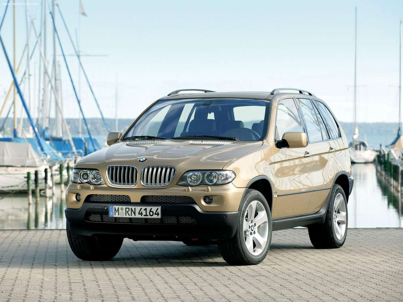 bmw x5 2004 bin3aiah cars. Black Bedroom Furniture Sets. Home Design Ideas